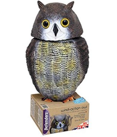 Comprar buho espanta palomas barato